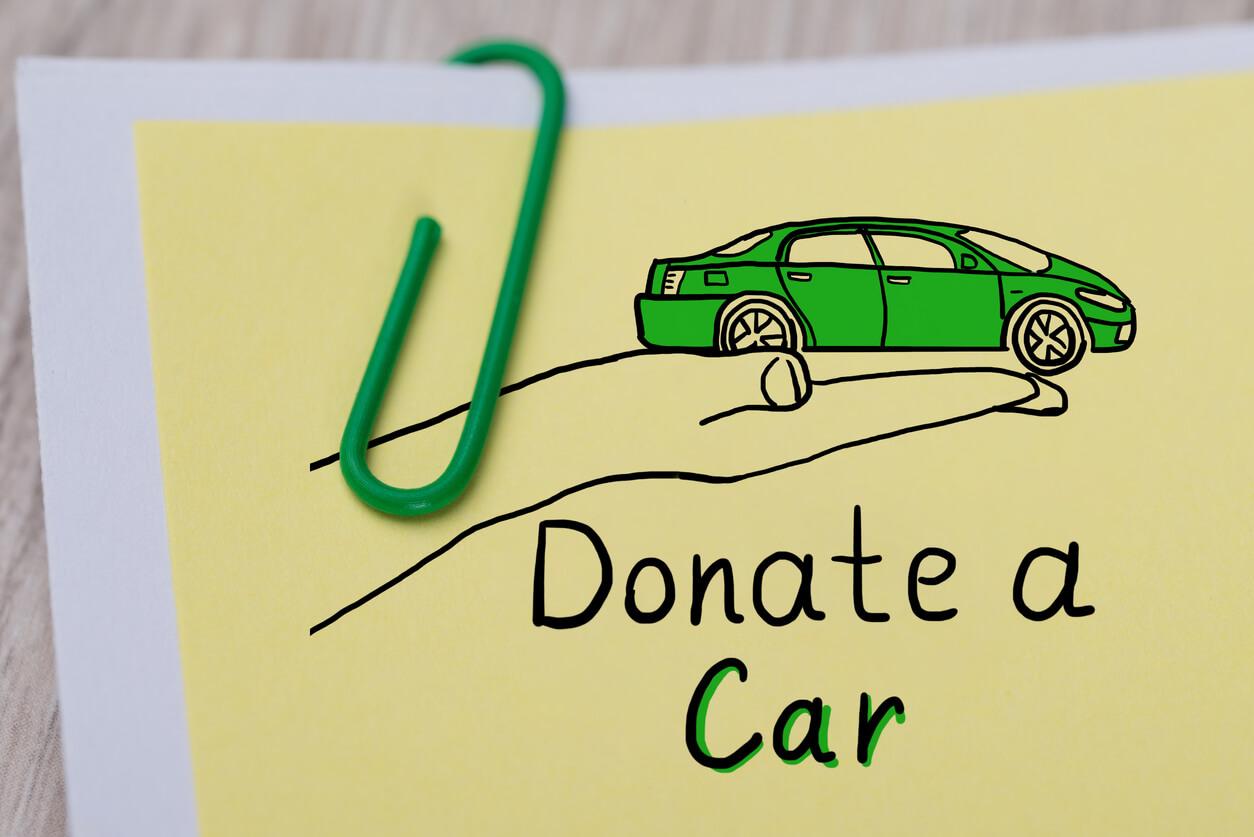 donate car veterans charity