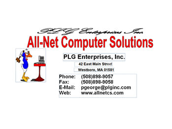 All Net Computer Solutions