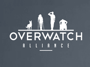overwatch alliance charity sponsors veterans