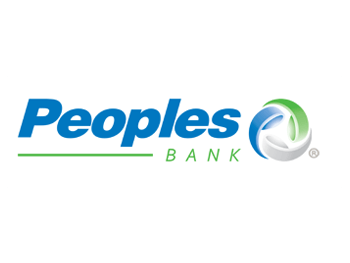 peoples bank supports veterans charity