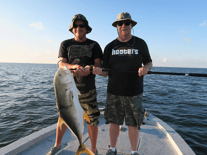 veterans charity fishing trip -venice 2016