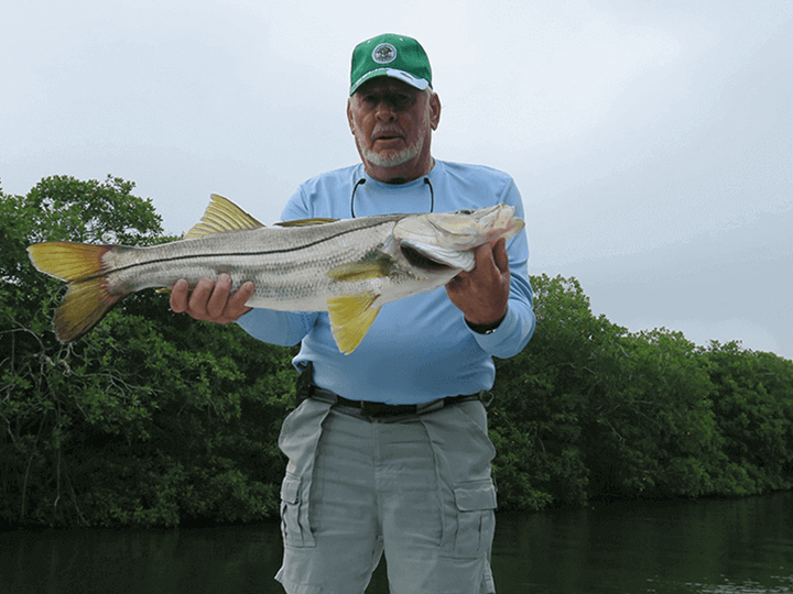 veterans fishing trip example 1
