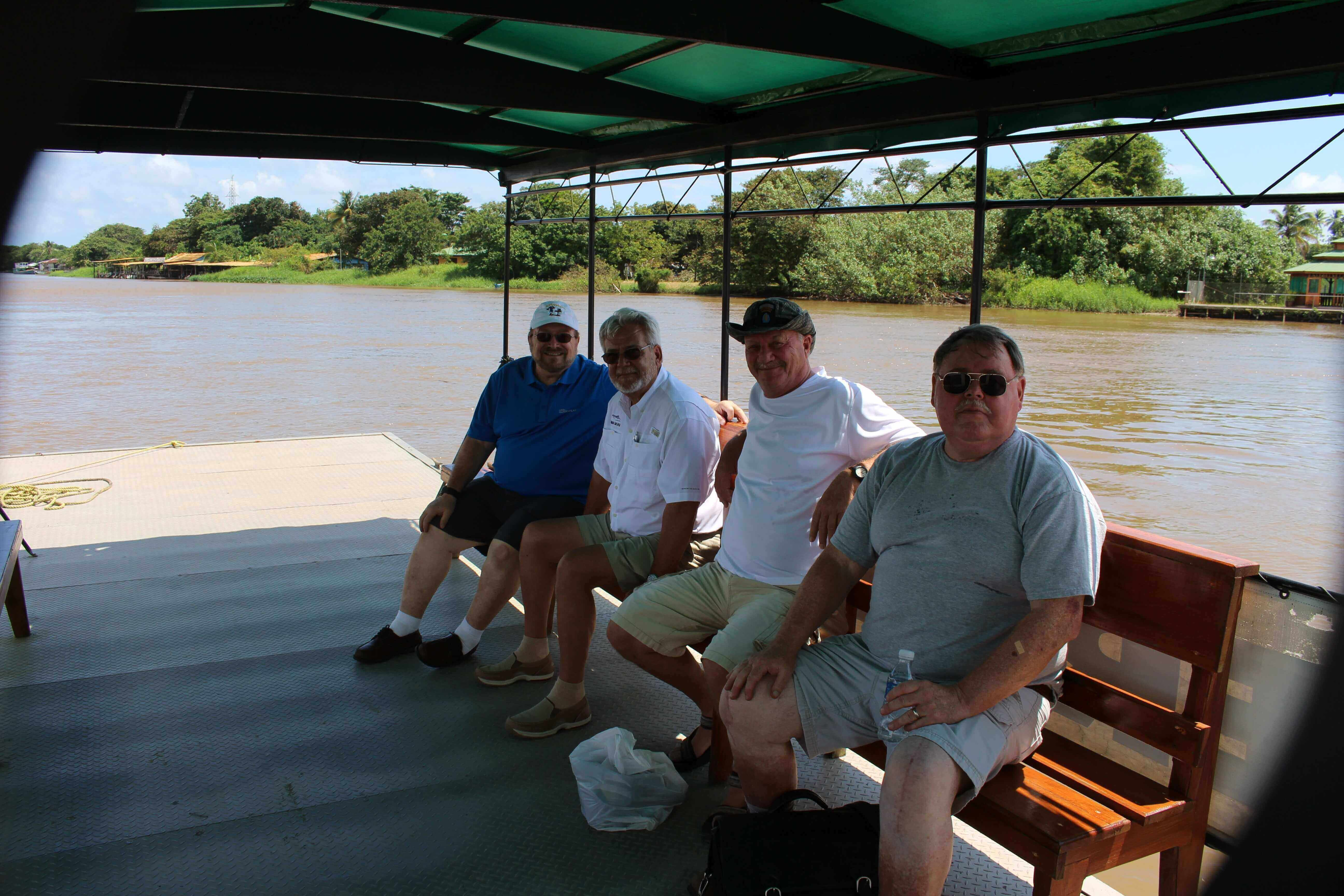 veterans fishing trip example 10
