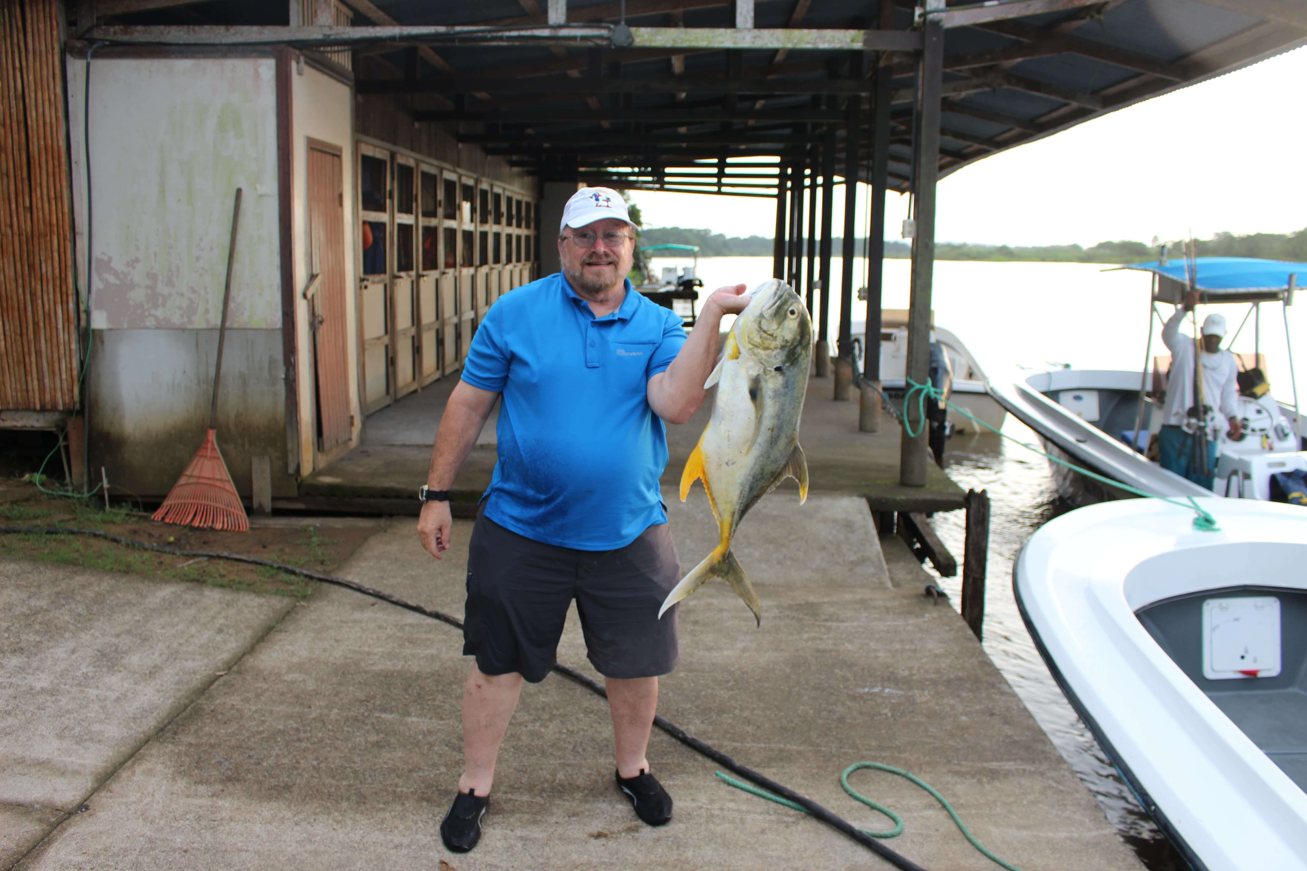 veterans fishing trip example 7