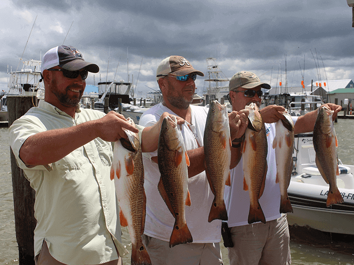 veterans fishing trip example 6