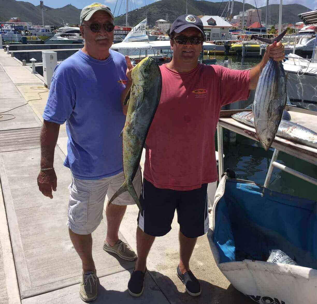 veterans fishing trip example 9